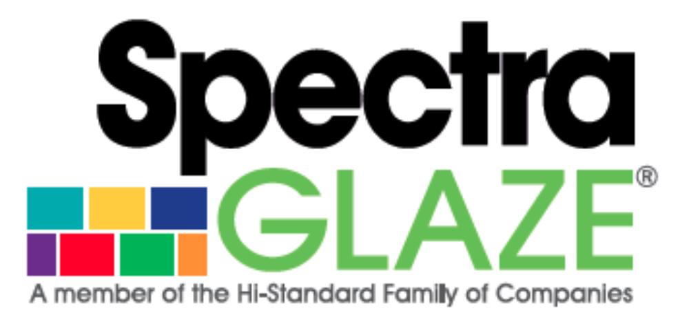 Spectra-Glaze